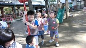 ★幼稚園@川越市・ふじみ野市・さいたま市CIMG4708