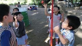 ★幼稚園@川越市・ふじみ野市・さいたま市CIMG4715
