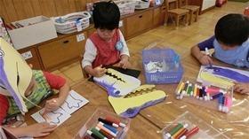 ★幼稚園@川越市・ふじみ野市・さいたま市CIMG4794