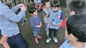 ★幼稚園@川越市・ふじみ野市・さいたま市CIMG5773