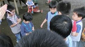 ★幼稚園@川越市・ふじみ野市・さいたま市CIMG5775
