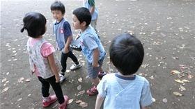★幼稚園@川越市・ふじみ野市・さいたま市CIMG5879