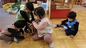 ★幼稚園@川越市・ふじみ野市・さいたま市CIMG0055