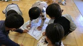 ★幼稚園@川越市・ふじみ野市・さいたま市CIMG0231