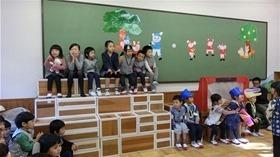 ★幼稚園@川越市・ふじみ野市・さいたま市CIMG0329
