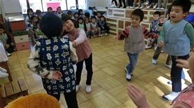 ★幼稚園@川越市・ふじみ野市・さいたま市CIMG0357