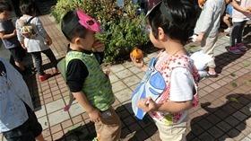 ★幼稚園@川越市・ふじみ野市・さいたま市CIMG6135