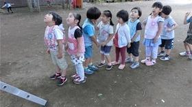 ★幼稚園@川越市・ふじみ野市・さいたま市CIMG6311