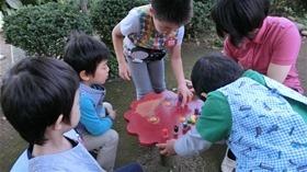 ★幼稚園@川越市・ふじみ野市・さいたま市CIMG6702