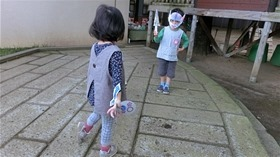 ★幼稚園@川越市・ふじみ野市・さいたま市CIMG6714