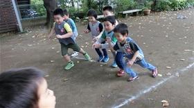 ★幼稚園@川越市・ふじみ野市・さいたま市CIMG6814