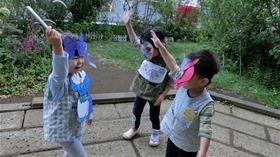 ★幼稚園@川越市・ふじみ野市・さいたま市CIMG6856