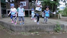 ★幼稚園@川越市・ふじみ野市・さいたま市CIMG6857
