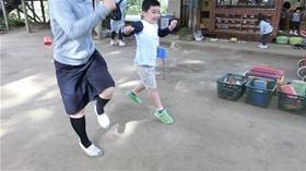 ★幼稚園@川越市・ふじみ野市・さいたま市CIMG6932