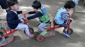 ★幼稚園@川越市・ふじみ野市・さいたま市CIMG7007