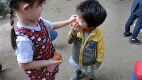 ★幼稚園@川越市・ふじみ野市・さいたま市CIMG7135