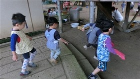 ★幼稚園@川越市・ふじみ野市・さいたま市CIMG7182