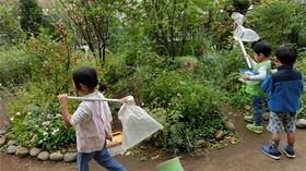 ★幼稚園@川越市・ふじみ野市・さいたま市CIMG7313