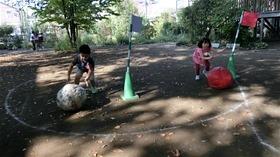 ★幼稚園@川越市・ふじみ野市・さいたま市CIMG7630