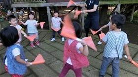 ★幼稚園@川越市・ふじみ野市・さいたま市CIMG7682