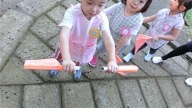 ★幼稚園@川越市・ふじみ野市・さいたま市CIMG7710