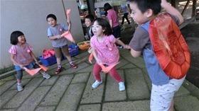 ★幼稚園@川越市・ふじみ野市・さいたま市CIMG7713