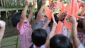 ★幼稚園@川越市・ふじみ野市・さいたま市CIMG7727