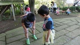 ★幼稚園@川越市・ふじみ野市・さいたま市CIMG7742