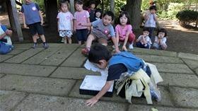 ★幼稚園@川越市・ふじみ野市・さいたま市CIMG7797