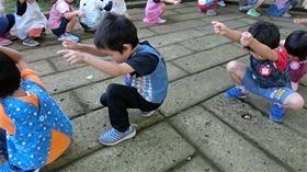 ★幼稚園@川越市・ふじみ野市・さいたま市CIMG7827