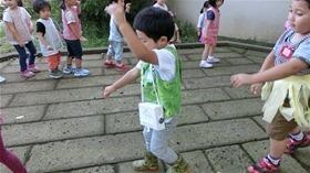 ★幼稚園@川越市・ふじみ野市・さいたま市CIMG7830