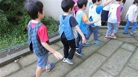 ★幼稚園@川越市・ふじみ野市・さいたま市CIMG7849