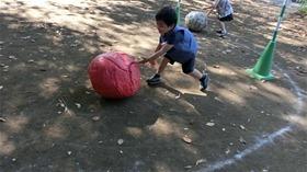 ★幼稚園@川越市・ふじみ野市・さいたま市CIMG7862