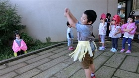 ★幼稚園@川越市・ふじみ野市・さいたま市CIMG7882