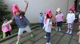 ★幼稚園@川越市・ふじみ野市・さいたま市CIMG7890