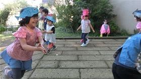★幼稚園@川越市・ふじみ野市・さいたま市CIMG7893