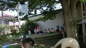 ★幼稚園@川越市・ふじみ野市・さいたま市CIMG7909