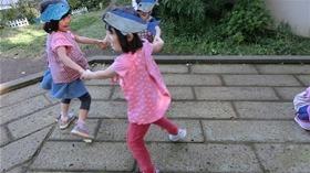 ★幼稚園@川越市・ふじみ野市・さいたま市CIMG7913