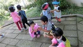 ★幼稚園@川越市・ふじみ野市・さいたま市CIMG7921