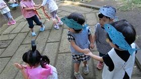 ★幼稚園@川越市・ふじみ野市・さいたま市CIMG7924