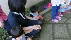 ★幼稚園@川越市・ふじみ野市・さいたま市CIMG7965