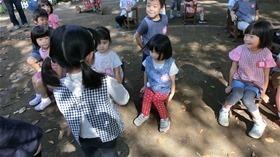 ★幼稚園@川越市・ふじみ野市・さいたま市CIMG7981