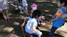 ★幼稚園@川越市・ふじみ野市・さいたま市CIMG8053