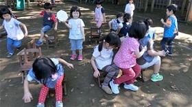 ★幼稚園@川越市・ふじみ野市・さいたま市CIMG8102