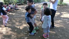 ★幼稚園@川越市・ふじみ野市・さいたま市CIMG8131