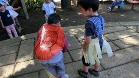 ★幼稚園@川越市・ふじみ野市・さいたま市CIMG8210