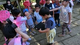 ★幼稚園@川越市・ふじみ野市・さいたま市CIMG8252