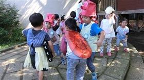 ★幼稚園@川越市・ふじみ野市・さいたま市CIMG8260