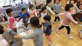 ★幼稚園@川越市・ふじみ野市・さいたま市CIMG8391