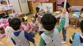 ★幼稚園@川越市・ふじみ野市・さいたま市CIMG8424